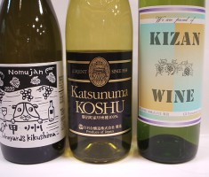 「甲州ワインの日」特別セット つまみ付き